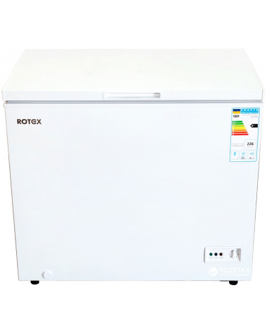 Морозильный Ларь Rotex RR-CF260