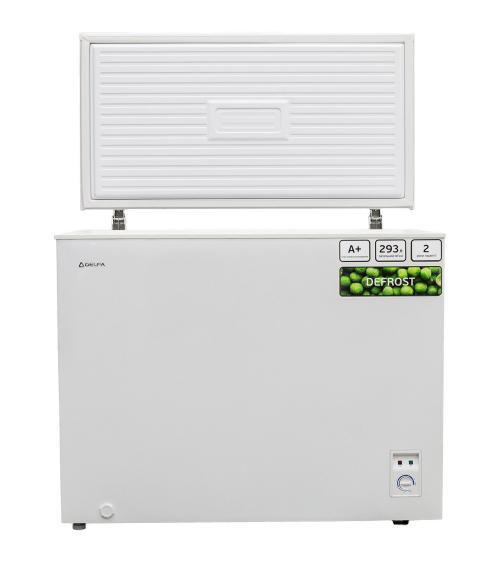 Морозильный Ларь Delfa CFM-300