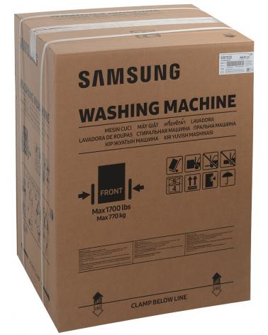 Стиральная машина Samsung WF60F1R2E2WD