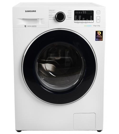 Стиральная машина Samsung WD70M4443JW/UA