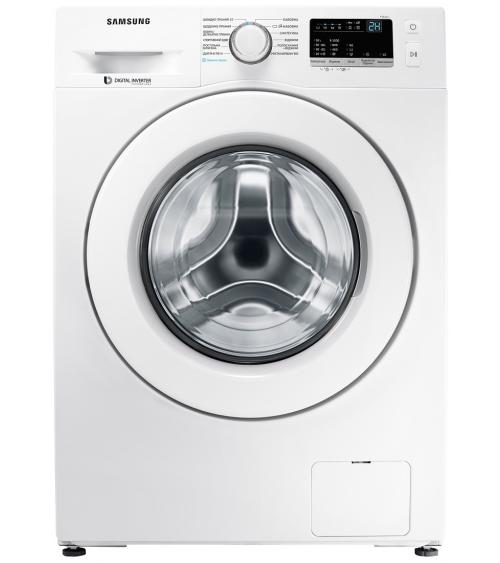 Стиральная машина Samsung WW60J30J0LW/UA