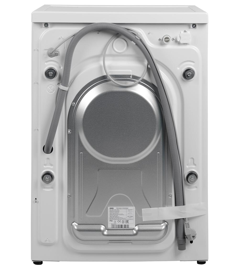 Стиральная машина Samsung WW60J32G0PWD/UA