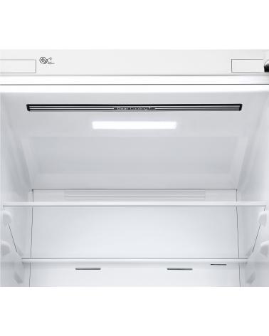 Холодильник LG GA-B509SQKM