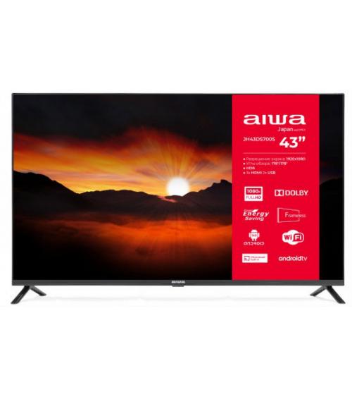 Телевизор Aiwa JH43DS700S