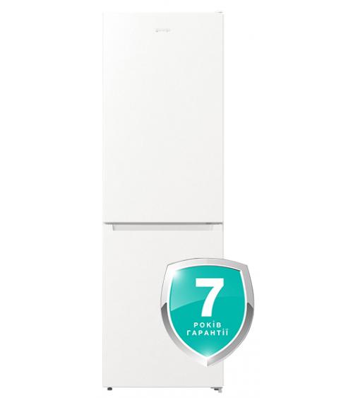 Холодильник Gorenje NRK6191EW4