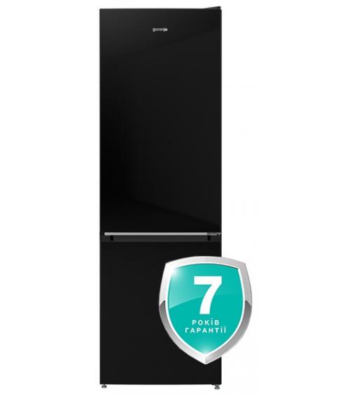 Холодильник Gorenje NRK6192CBK4
