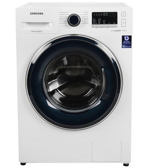 Стиральная машина Samsung WW80R42LHFWDUA