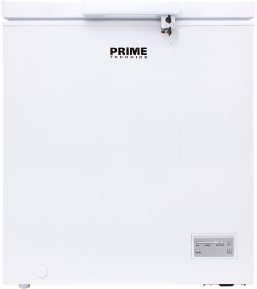 Морозильная Ларь Prime Technics CS 1511 E