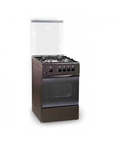 Кухонная плита Greta 1470-00/10 BN