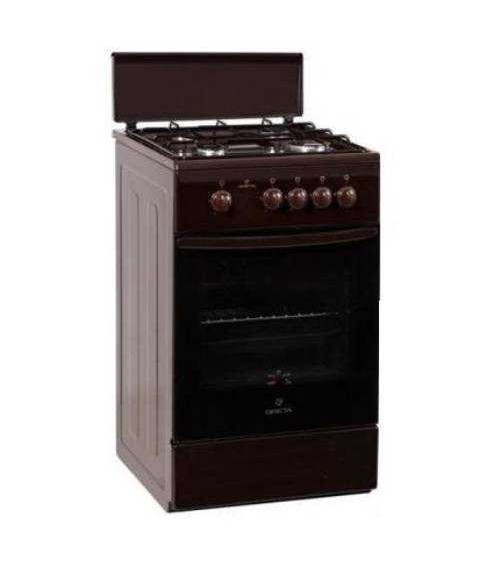 Кухонная плита Greta 1470-00/12 BN