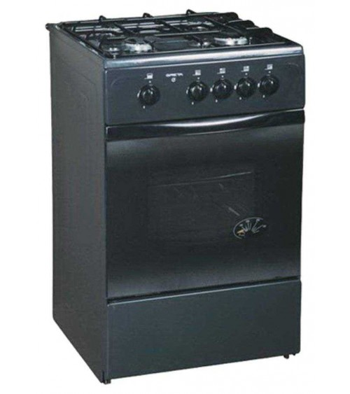Кухонная плита Greta 1470-00/12 GY