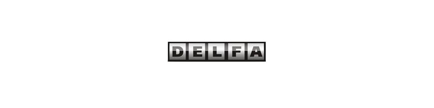 Купить морозильный ларь Delfa в Запорожье
