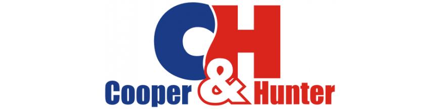Кондиционер Cooper&Hunter купить в Запорожье, купить со склада кондиционер Cooper&Hunter