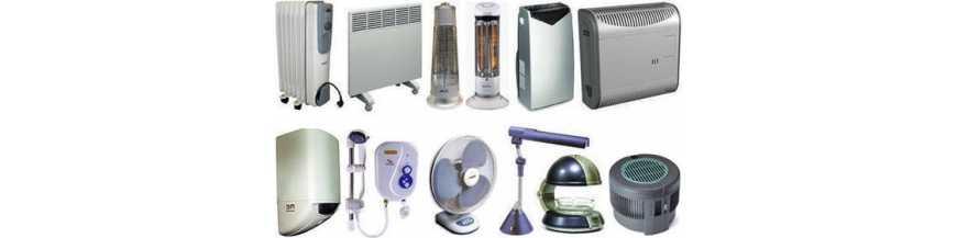 Купить в Запорожье водонагреватель, купить конвектор со склада, тепловентиляторы по низкой цене, кондиционеры фото